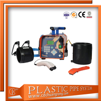 Electrofusion Welder/Welding Machine for HDPE Pipe and Fitting