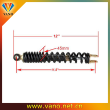 GY6 50cc parts alloy motorcycle rear shock absorber