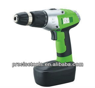 Cordless Drill/LED battery indicator