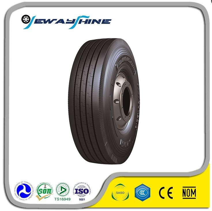 China manufacturer wholesale tires radial truck r22.5 with reasonbale price