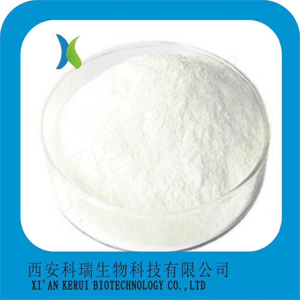 Top Quality Gastrodin CAS 62499-27-8 competitive price