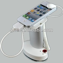 HOT mobile phone Security Alarm+Charge Display Stand /Holder