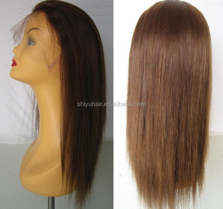 China wholesale 100% brazilian bob style yaki lace front wigs,10inch human hair short bob lace front wig for black women