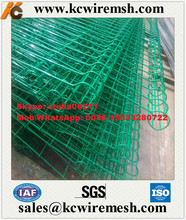 Factory!!!!! KangChen Hot dip galvanized Australia temporary yard fence welded mesh fencing /6ft temporary