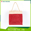 Reusable grocery eco friendly custom tote bag