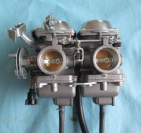 SPD26J-03-250 CB250 Carburetor For Chinese 250cc Go Kart ATV and Motorcycle
