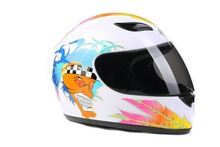 HD adult dot full face helmet for motorcycle HD-07B