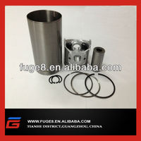 For Yanmar 4TNE94 Engine liner kit