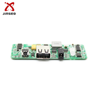 Professional power bank motherboard pcb manufacturer supply bulk sale board