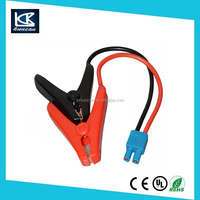 New product car battery starter jump cables to EC5 connector for Car emergency starter