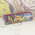 Factory Directly Wholesale Price Zippered Pencil Bag for Kids