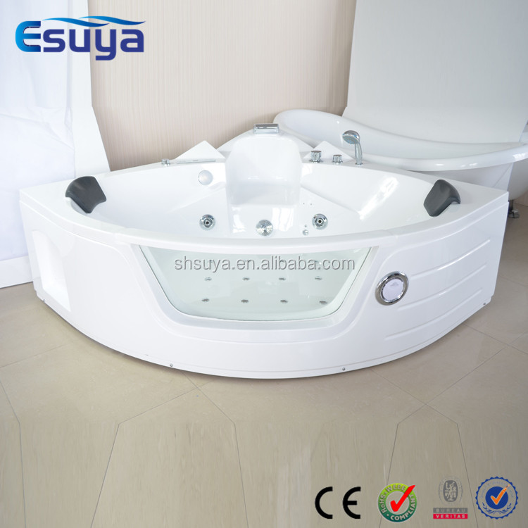 Luxury design massage bathtub for sale acrylic bathtub for Bathtub covers liners prices