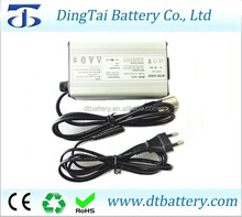 29.4v 4a e-bike battery charger 24v 4a li-ion battery charger
