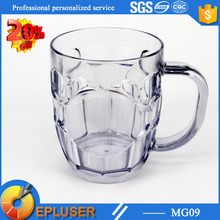 30% sales off factory direct dishwasher plastic mug for bath
