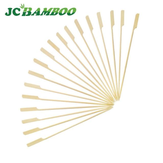 Cheap price bamboo teppo for presenting all type of food for steak