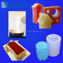 liquid silicone wax