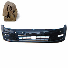 New products classic car front bumper for VW GOLF 7 with top quality