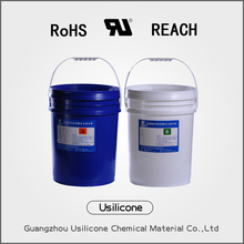 low viscosity heat conducting addition type liquid silicone rubber
