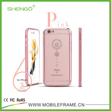<strong>Fashional</strong>&High Quality Luxury Soft TPU Phone Cases Cheap Free Shipping