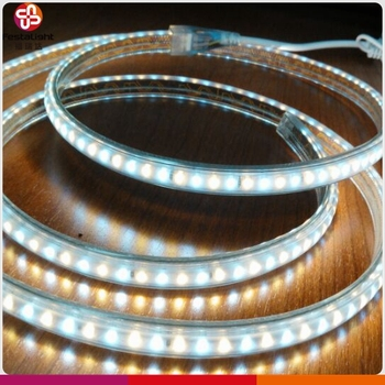 SMD2835 Led Strip 120led/m White+warm White Adjustable Led Strip,double color with flasing, decoration lights, wedding lights