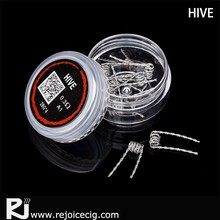 New coil Stripper Hive Wire Mix Twisted fused alien clapton wire