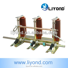 JN22B 40.5kV high voltage grounding earth switch for medium voltage panel