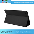 "Case Cover For Amazon Kindle Fire 7"" Tablet Soft Pu Leather Pull Flip Tab"