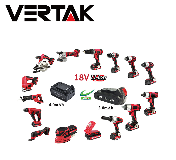 Power tools good quality 15 in 1 cordless power tools sets for sale