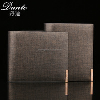 Hot selling Dante genuine leather wallet