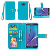 Wholesale mobile phone case for Samsung Galaxy Note 5 with stand