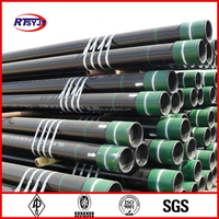 Hot Sale!! API J55 8-5/8 Casing Pipe,Casing, Ceamless, API