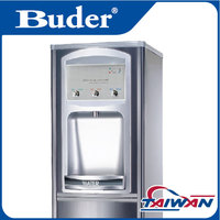 [Taiwan Buder] Standing Reverse Osmosis Hot Cold Water Dispenser