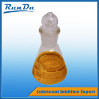 RD803B poly -a- olefin pour point depressant for lubricants/lubricant additives
