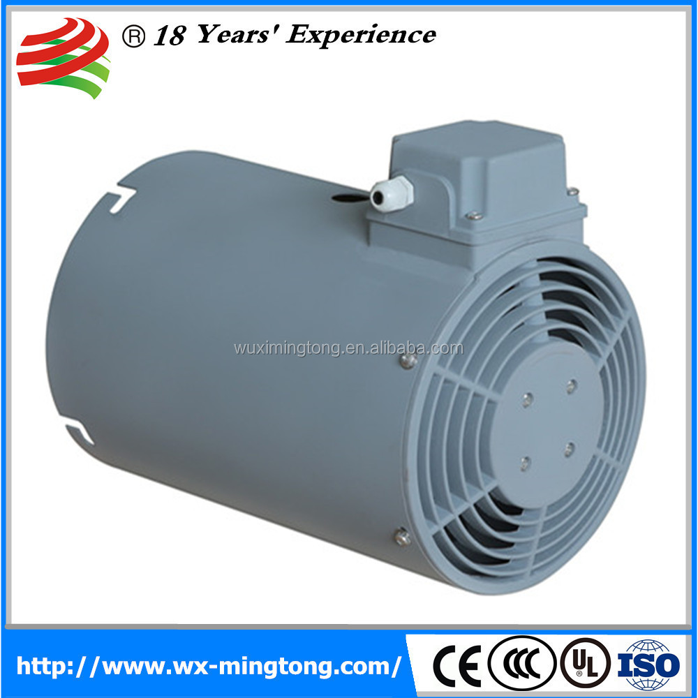 Industrial Ventilation Fan For Motor Cooling