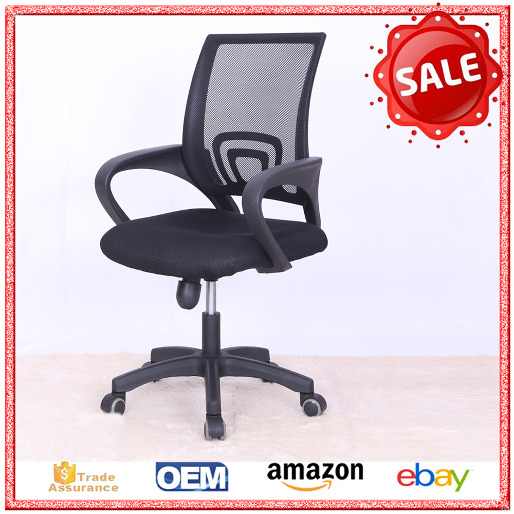 C12 Best seller plastic task office chair mesh