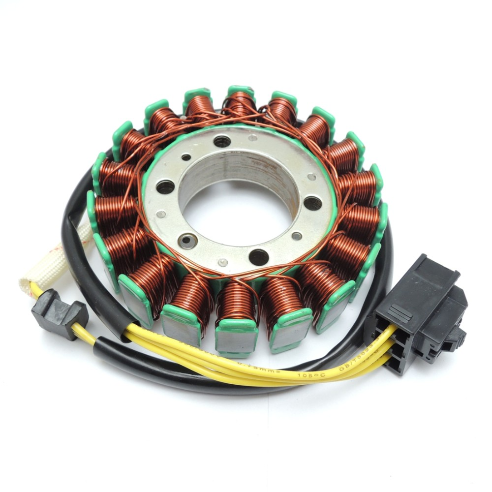 Generator Alternator Stator For Z1000 Zx6r Zx10r Zx12r