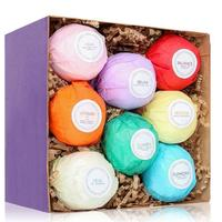 BF056 Bath Bomb Gift Set Kit