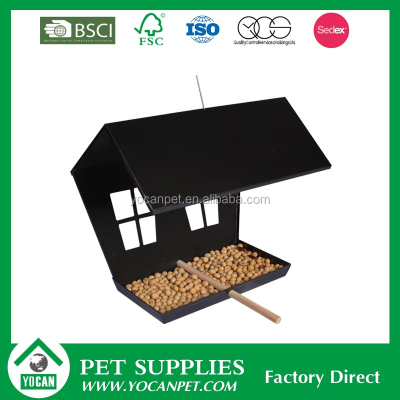 bird feeder bird cages factory auto pet feeder