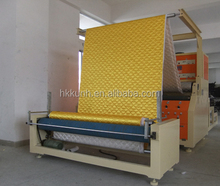 Automatic industrial ultrasonic quilting machine (KH-JM2012)
