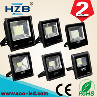 Hot new selling products strong housing for led lights outdoor christmas decorations led flood light