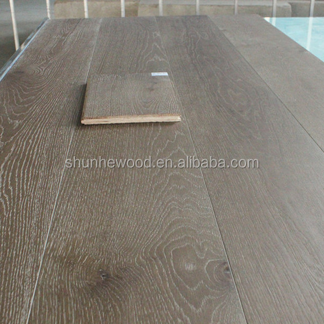 colorful looking washed chestnut oak Flooring