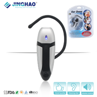 Cheap Fashion CE FDA RoHs China Supplier ear zoom bluetooth style hearing aid