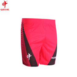 High quality FIJI team rugby short rugby league short