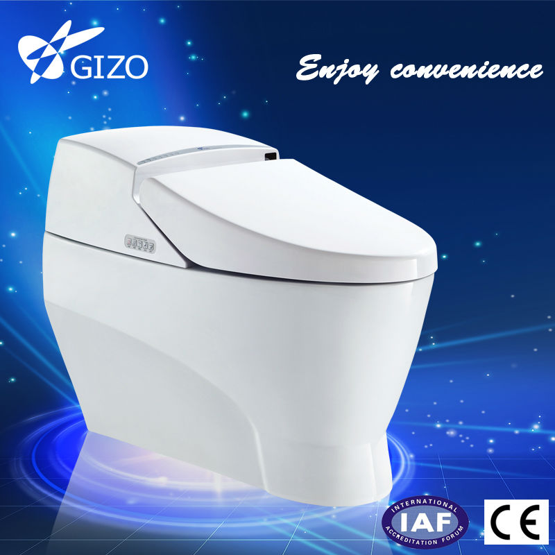 Washondown Ceramic Dual-Flush Sanitary Ware Guangdong