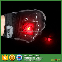 Intelligent Waterproof Bicycle Bike Led Gloves Wholesale China MV27KA01