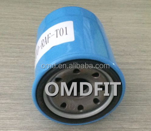 Factory supply oil filter 15400-RAF-T01 for Honda Accord III Aerodeck