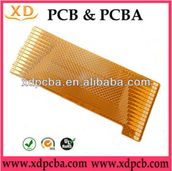 Flexible Printed Circuit computer Fpc/ FPC manufacturer in China