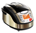 REDMOND MULTICOOKER RMC-M4502E BLACK/WHITE