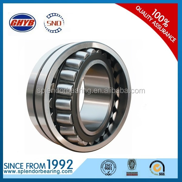 spherical roller bearing 22215 CA/W3 from chinese bearings manufacturer