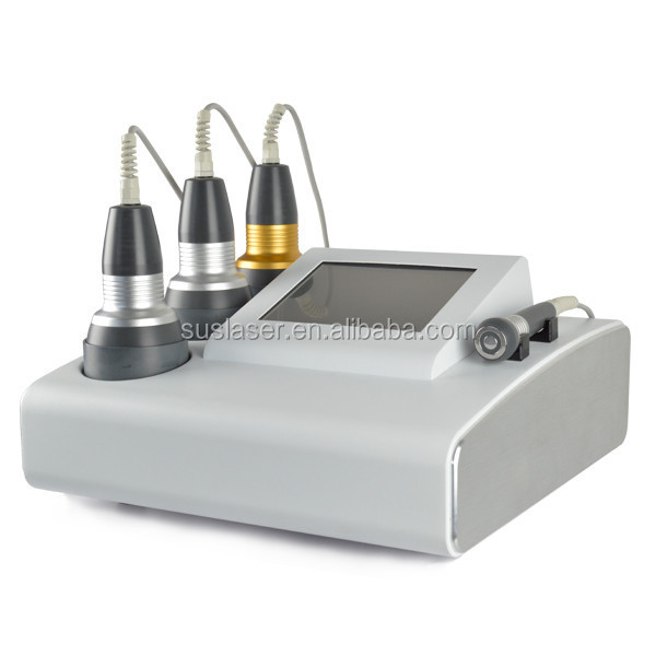 Newest rf skin tightening machine radiofrecuencia ultrasound fat reduction salon equipment S60 CE/ISO